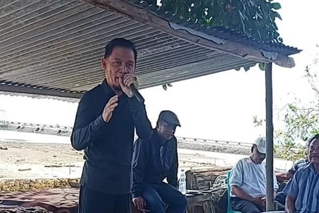 Dokter Baharuddin Pastikan Maju di Pilkada Muna 2020