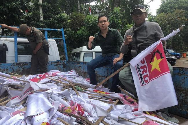 KPP PRD Sesalkan Partainya Dianggap Reinkarnasi PKI