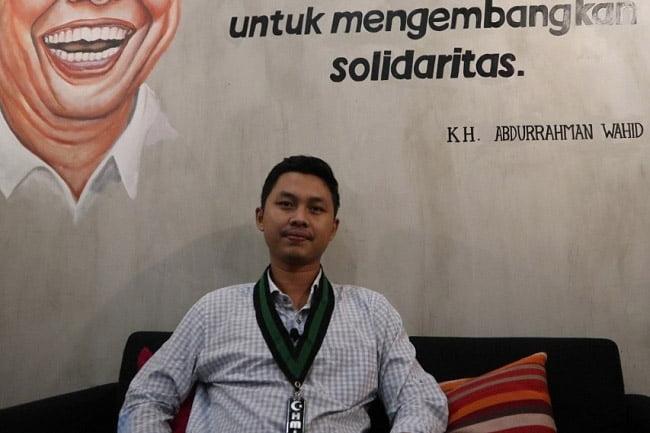 Direktur LEMI PB HMI Minta KPK Periksa Gubernur Sumatera Barat