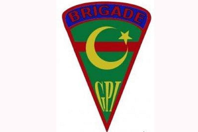 Brigade GPI Akan Berjihad Untuk Tanah Rakyat Yang Diambil Anak Perusahaan Luhut Binsar Panjaitan
