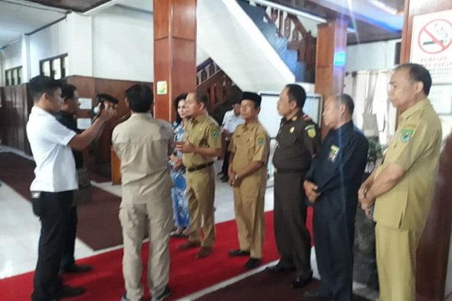 Bupati Kapuas: Proyek Provinsi dan Pusat Harus Koordinasi Dengan Daerah