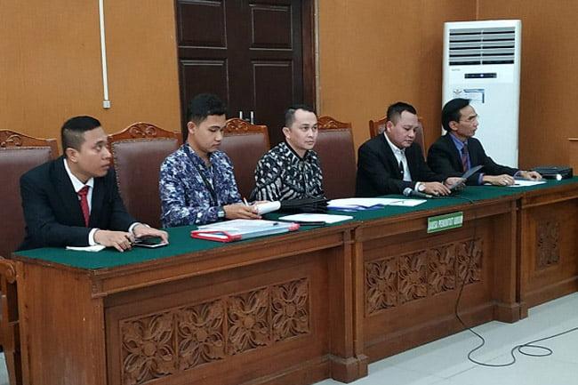 Gugatan Wanprestasi, Tergugat Prabowo Diharapkan Ada Itikad Baik