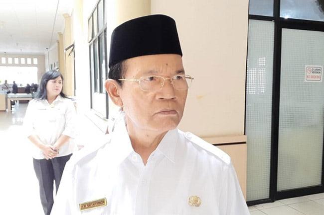 Pemerintah Kabupaten Kapuas Dukung Rehab Jembatan Pulau Telo