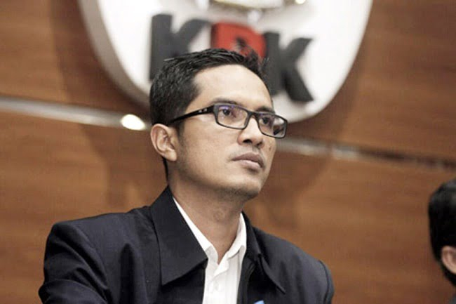 Gubernur Kepulauan Riau Tercyduk OTT KPK