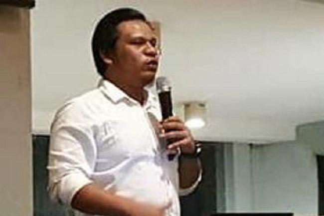 Yudhi Simorangkir: Kesampingkan Ego, Tak usah Minta Jatah Menteri