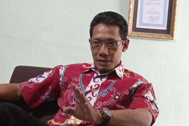 Dukung Adipura, RSUD dr Soemarno Kapuas Percantik Diri