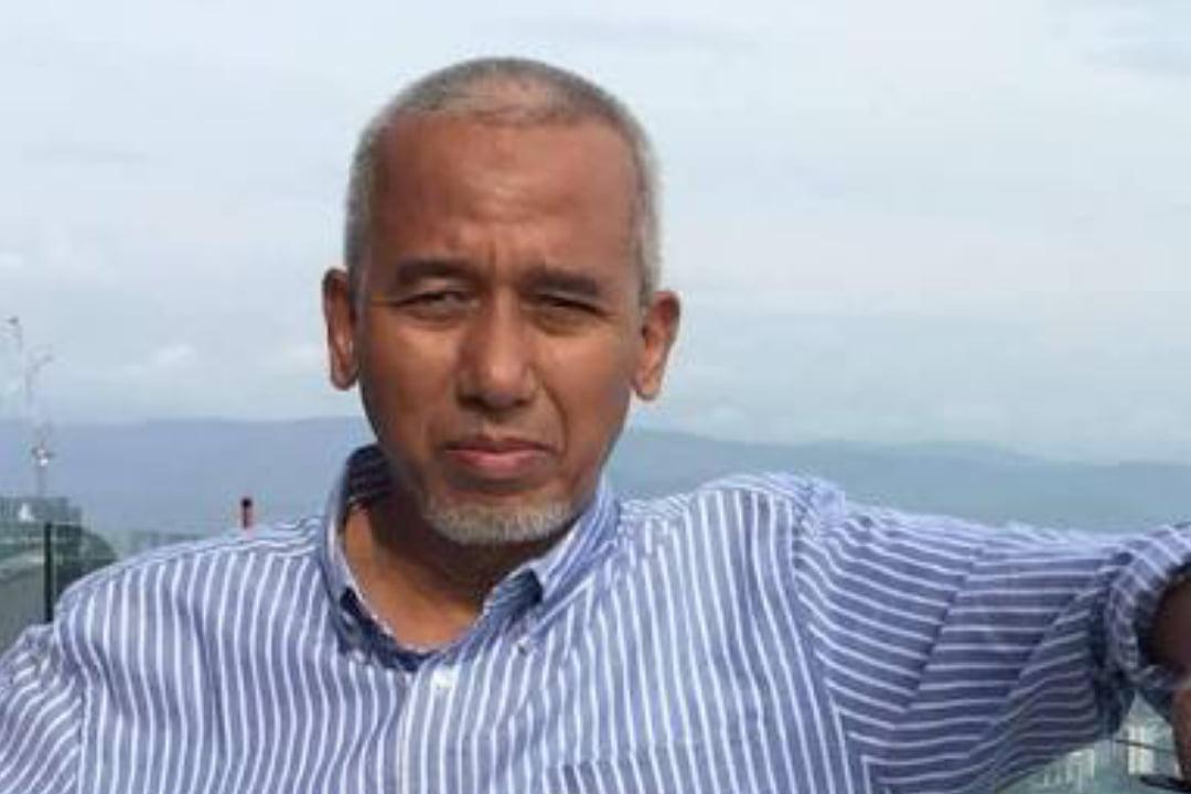 Info Tak Valid: Mahfud MD Minta Diangkat Menjadi KSAD
