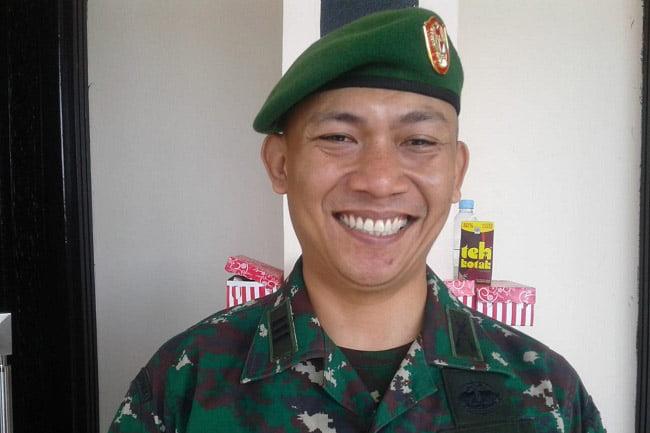 Kabupaten Kotabaru Gelar Gladi Serah Terima Anggota Paskibraka