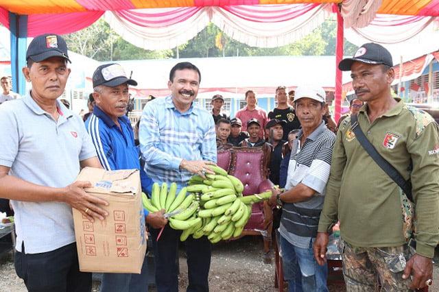 Petani Solok Dukung Irjen Pol Fakhrizal Jadi Gubernur Sumatera Barat