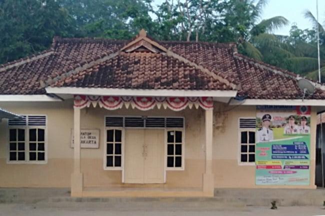 Diduga Kepala Desa Surakarta Selewengkan DD dan ADD 2017