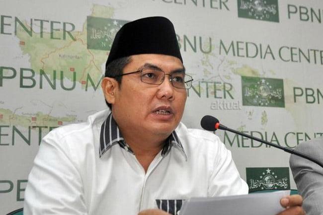 Sekjen PBNU: NU Tidak Akan Mengajukan Kandidat Calon Menteri