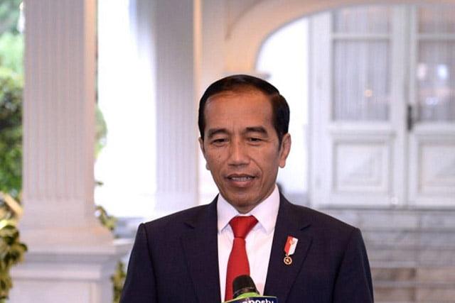 Presiden Jokowi: Mamak-Mamak di Papua, Papua Barat, Saya Tahu