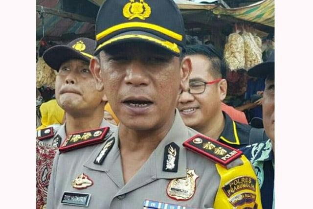 Dua Oknum Anggota Polres Prabumulih Positif Narkoba