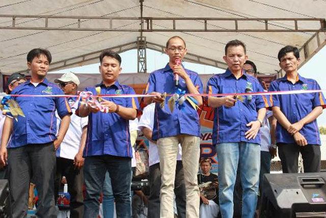 Wujudkan Keinginan Jokowi, KPP Launching Aplikasi Kepasar