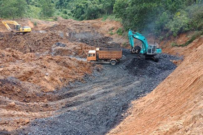 KPADK Berau: Lahan Perumahan Korpri Dijadikan Tambang Batubara PT MER