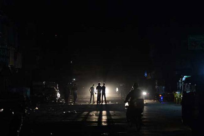Blackout Listrik di Jakarta, PLN Harus Waspada Siber Terorisme