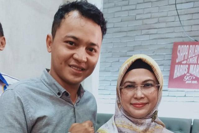 Putri Ma'ruf Amin Calon Walikota Tanggerang Selatan di Pilkada 2020