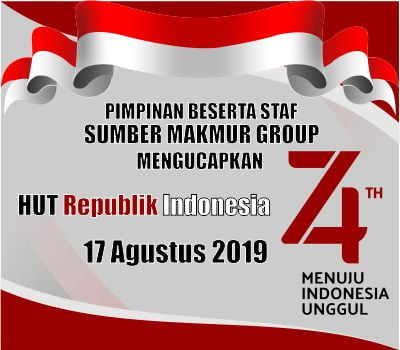 HUT 74 Sumber Makmur Group