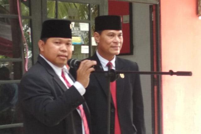 Kader PDIP Bakal Mengisi Unsur Pimpinan DPRD Kapuas