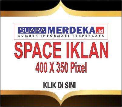 Space Iklan 400 x 350