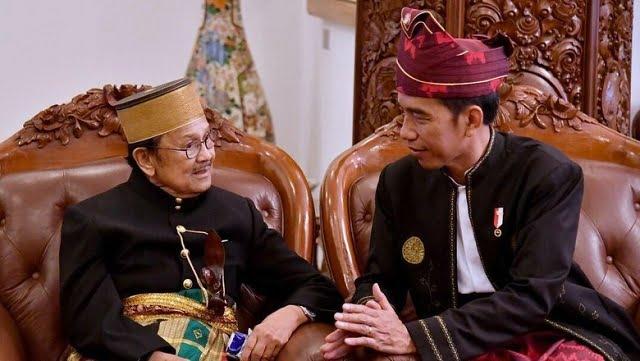 Antara Habibie dan Jokowi, Sebuah Opini Tony Rosyid