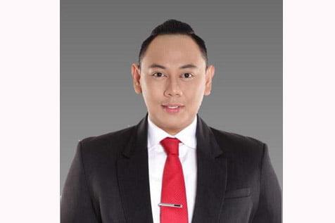 Fadel Christopol Jadi Ketua DPD Appernas Jaya DKI Jakarta