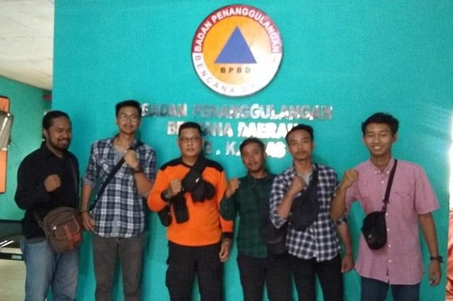 Alat Deteksi Dini Banjir Dipasang di Mandau Talawang Kapuas