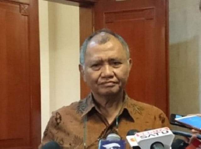 Ketua KPK: RUU KPK Berpotensi Melemahkan KPK