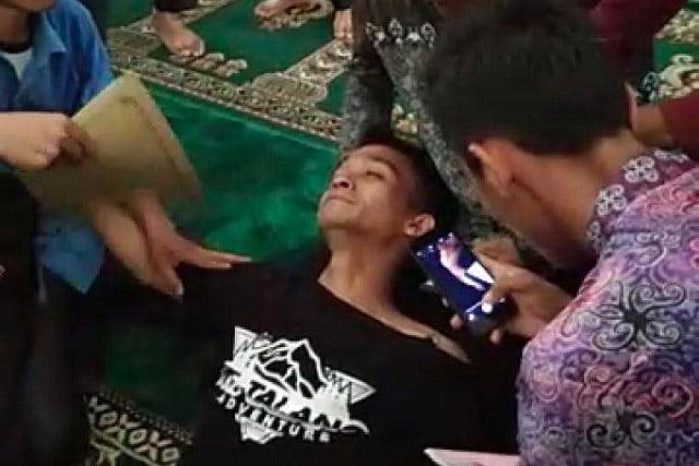 LBH Padang Kecam Tindakan Represif Oknum Aparat di UIN Imam Bonjol
