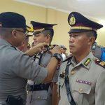Sejumlah Perwira Polres Kapuas Bergeser