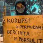 Gerakan Milenial Bukan Gerakan Politik. Opini Pradipa Yoedhanegara