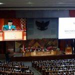 DPR Tetapkan RUU Pesantren Menjadi UU