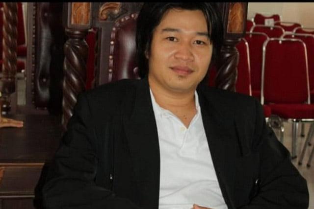 Muhammad Ilham Tang Minta Kapolres Muna Lanjutkan Karya Ramos