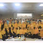 Jakarta Islamic Centre Cetak Milenial Preneurship Lewat MPC ABA