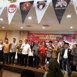 Konvensi Calon Menteri Jokowi Periode 2 Hasilkan 6 Nama