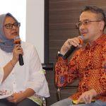 Hendrik L Karosekali: Saatnya Kita Temani dan Kawal Jokowi-Amien