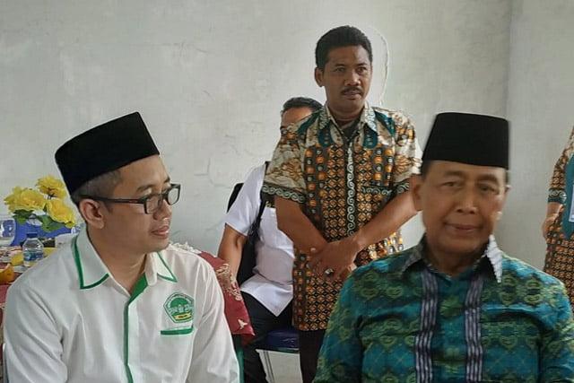 Gema Mathlaul Anwar Protes Karni Ilyas Hadirkan Tengku Zulkarnain di ILC