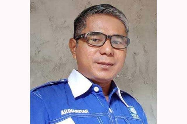 Susunan Alat Kelengkapan DPRD Kepulauan Meranti 2019-2024