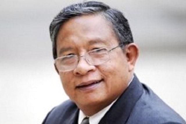Darmin Nasution Jadi Pelaksana Tugas Gantikan Puan Maharani