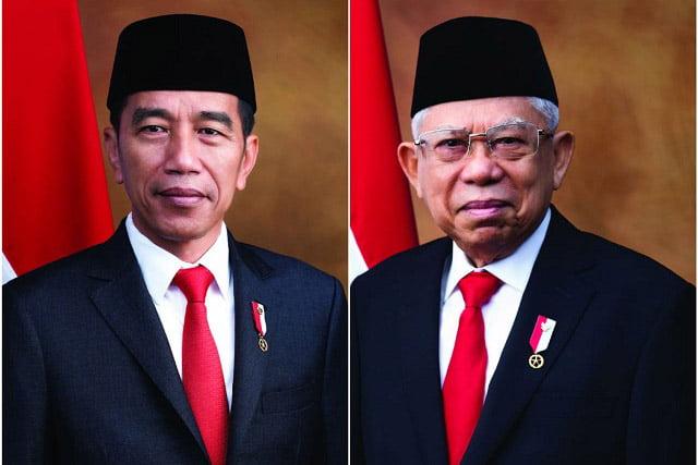 Jokowi Akui Susunan Kabinet Sudah Rampung, Siapa Menterinya?