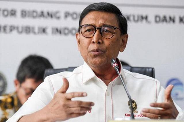 Terpicu Ucapan Wiranto, Masyarakat Maluku Ikhlas Keluar Dari NKRI