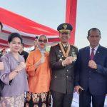 TNI dan Polri Tak Perlu Ragu Kawal Pemerintahan yang Sah