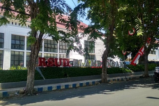 Diduga Dokter Bodong Praktek di RSUD Blambangan Selama 4 Tahun