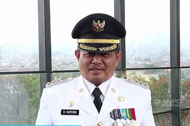 Bupati Indramayu Terjaring OTT KPK