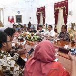 Alasan Jokowi Memilih Terawan, Tito Karnavian dan Yasonna Jadi Menteri