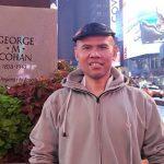 HRS Pulang, Mau Pimpin Revolusi? Opini Tony Rosyid