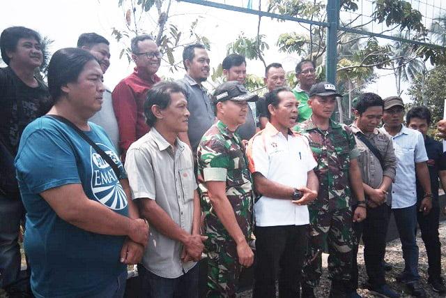 Bambang Kristianto Bawono: Calon TNI Diprioritaskan Putra Daerah