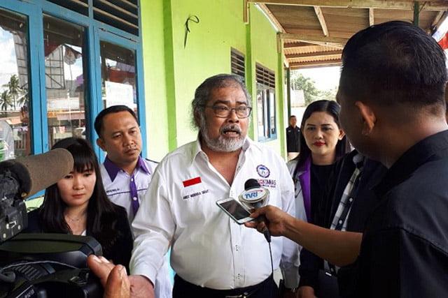 Komnas Perlindungan Anak Kecam Keras Kasus Threesome di Bali