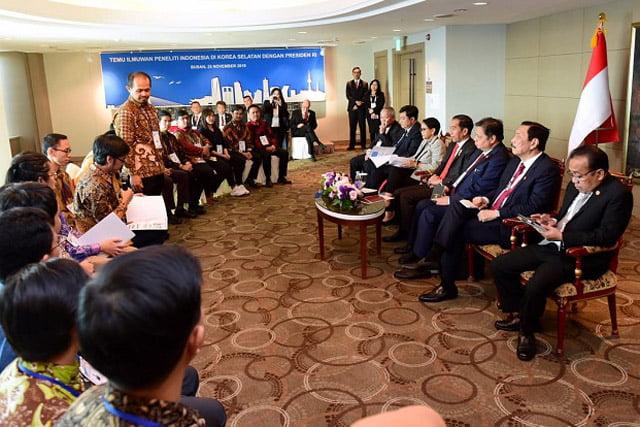 Setelah Infrastruktur, Kini Indonesia Mulai Menata Soal Riset dan Inovasi