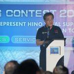 Hino Komitmen Bangun Kepuasan Pelanggan Melalui CS Contest